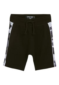 Next - SET - Shorts - black - 2