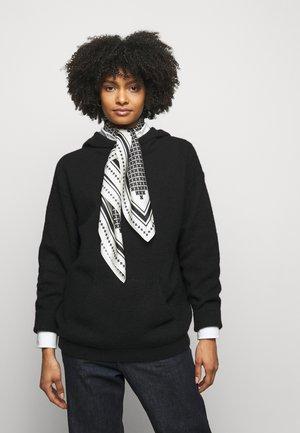 CARREY - Šátek - black