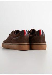 Mango - PUXET - Sneakersy niskie - braun - 3