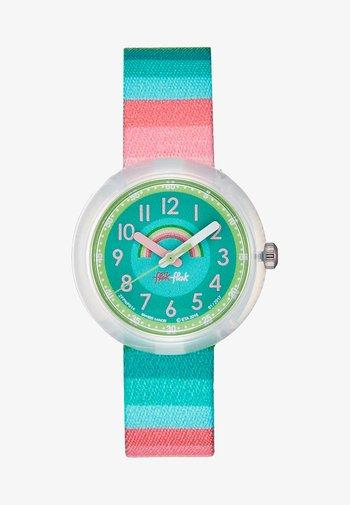 STRIPY DREAMS - Watch - multicolor