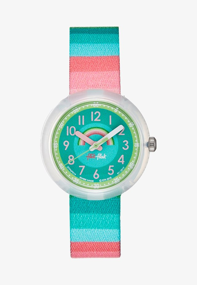STRIPY DREAMS - Horloge - multicolor