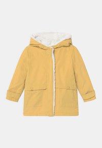Cotton On - FLORENCE - Zimní kabát - honey gold - 0