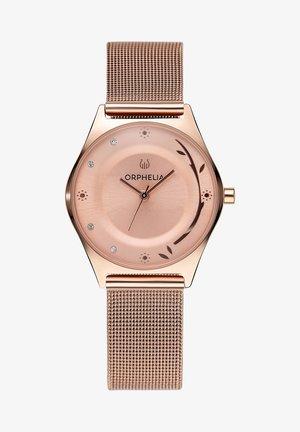 OPULENT CHIC - Horloge - rose gold