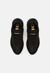 Diesel - S-SERENDIPITY LOW - Sneakers basse - black - 3