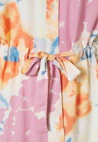 Soaked in Luxury - SAPHIRA DRESS - Paitamekko - watercolor - 2
