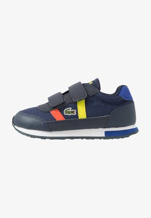 PARTNER  - Trainers - navy/dark blue