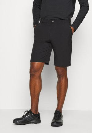 ULTIMATE 365 SHORT - Korte sportsbukser - black