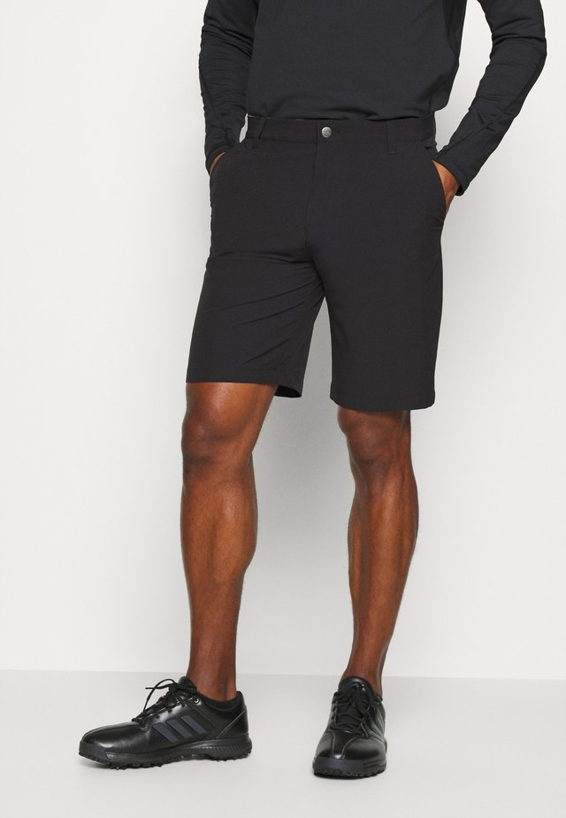 ULTIMATE 365 SHORT - kurze Sporthose - black
