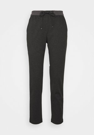 PANTS - Trousers - dark grey