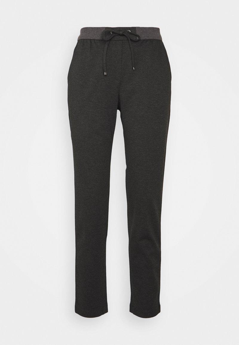 Esprit - PANTS - Bukse - dark grey