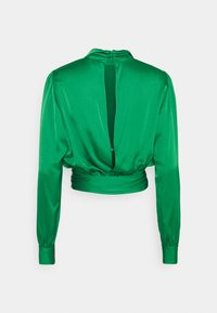 HUGO - CAVERI - Blouse - medium green - 1