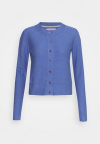 Noa Noa - ESSENTIAL  - Cardigan - bleached denim - 0