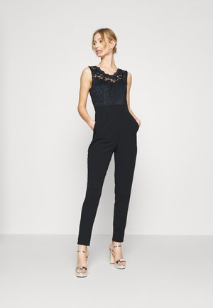 SHILOH  - Tuta jumpsuit - navy blue