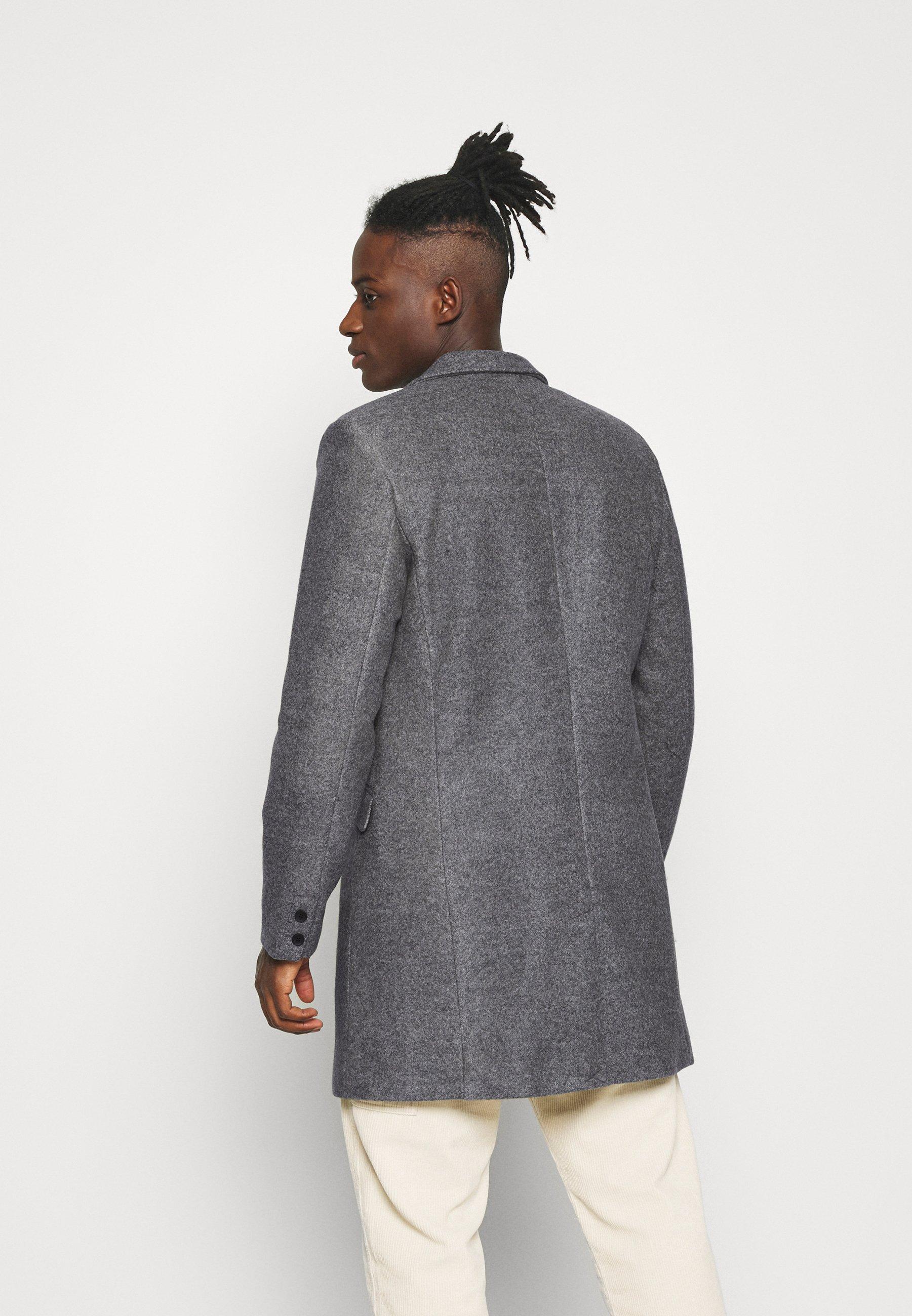 Men ONSJULIAN STAR COAT - Classic coat