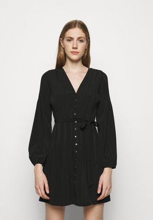 ROCHANIE - Vapaa-ajan mekko - noir