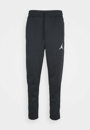 AIR THERMA PANT - Spodnie treningowe - black/white