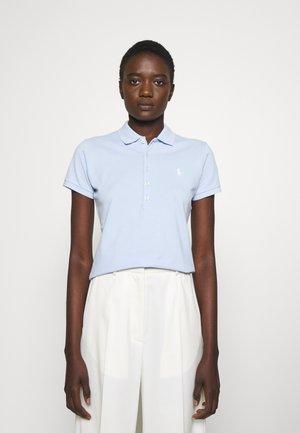 Polo shirt - elite blue