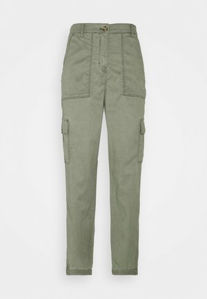 ULTIMATE - Cargo trousers - khaki
