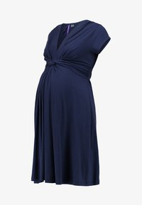 Seraphine - JOLENE - Jersey dress - navy - 4