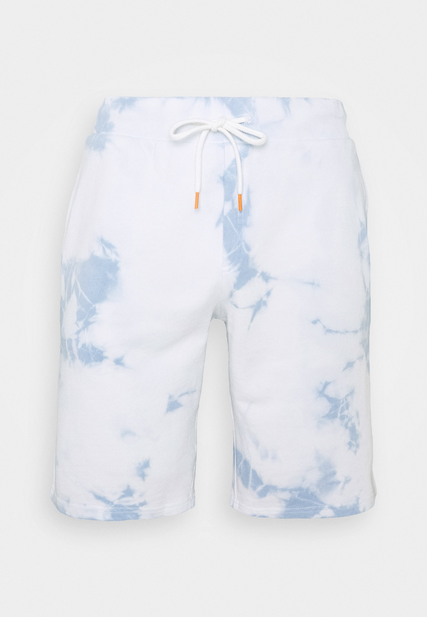 Jack & Jones Jjimenace - Spodnie Treningowe Ashley Blue