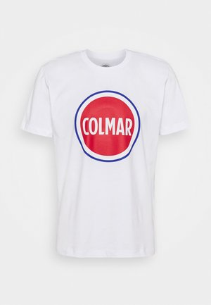 FIFTH - T-shirt imprimé - bianco