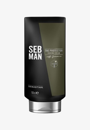 THE PROTECTOR - Shaving cream - -