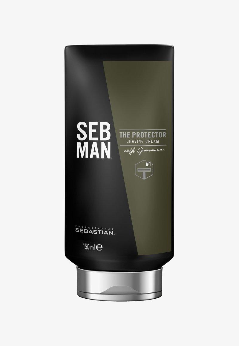 SEB MAN - THE PROTECTOR - Shaving cream - -