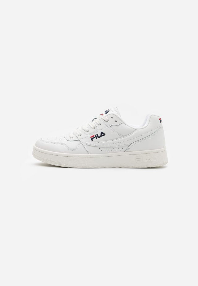 ARCADE - Sneaker low - white