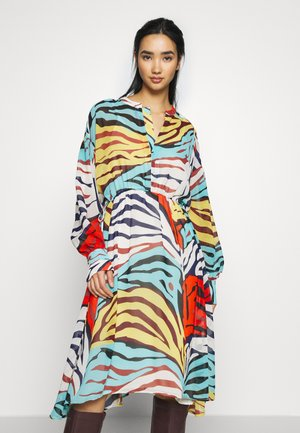 MARIKO DRESS - Vapaa-ajan mekko - multi-coloured