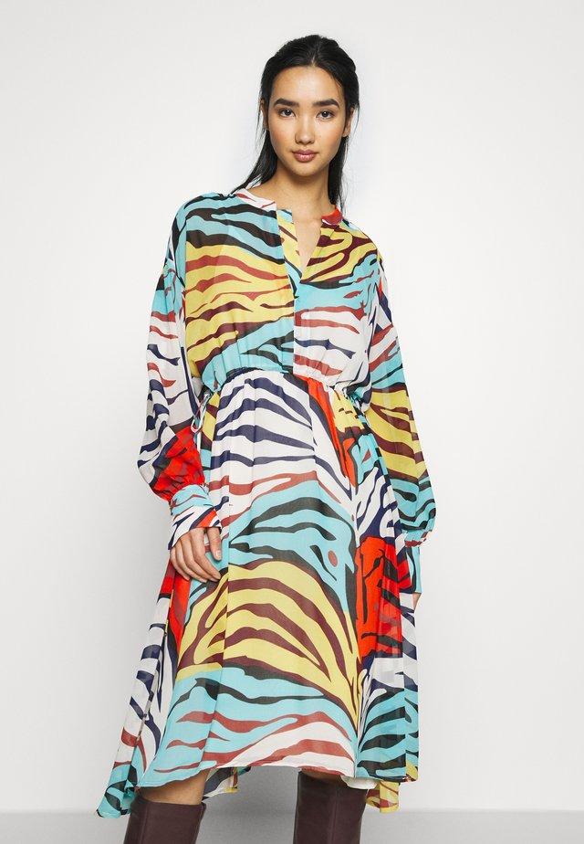 MARIKO DRESS - Sukienka letnia - multi-coloured