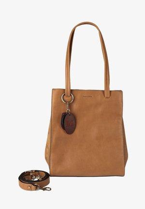 DALA - Tote bag - camel