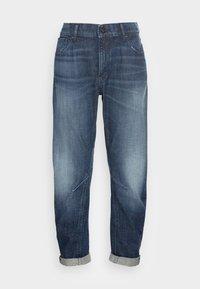 ARC 3D BOYFRIEND - Relaxed fit jeans - worn in hale navy