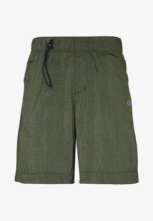 BERMUDA - Shorts - olive