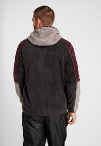 Icepeak - AMAGON - Fleece jacket - dark green - 2