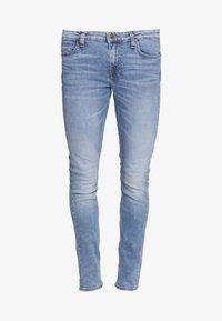 Lee - MALONE - Jeans slim fit - stone blue - 4