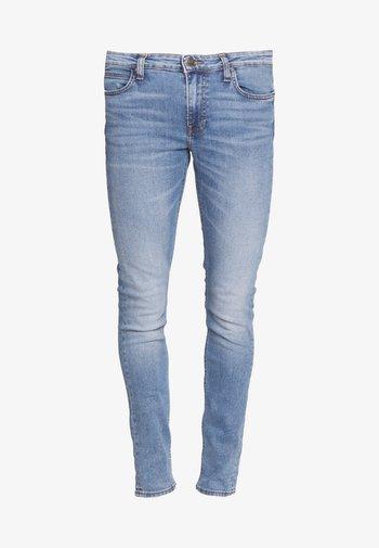 MALONE - Slim fit jeans - stone blue