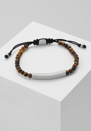 VINTAGE CASUAL - Armband - brown