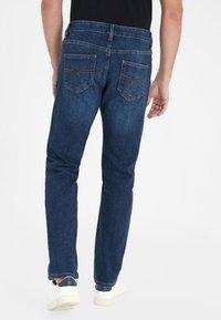 Next - ULTRA FLEX - Slim fit jeans - blue - 1