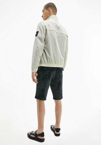 Calvin Klein - CRINKLE EASY  - Light jacket - off-white - 2