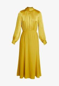 Ghost - RENAE DRESS - Vestito estivo - yellow - 7