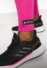 adidas Performance - SCULPT  - Tights - screaming pink - 4