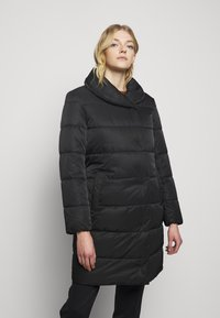 HUGO - FASARA - Winter coat - black - 0
