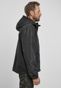 Brandit - Summer jacket - black - 4