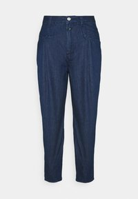 CLOSED - PEARL - Relaxed fit jeans - dark blue - 0
