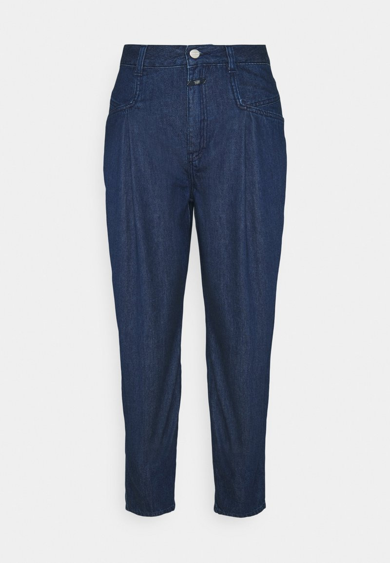 CLOSED - PEARL - Relaxed fit jeans - dark blue
