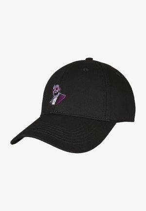 Caps - black/mc