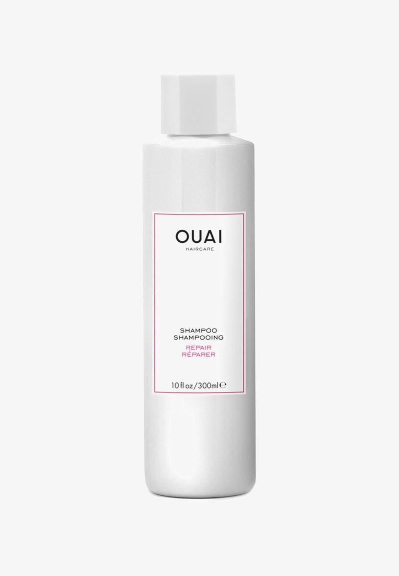 Ouai - REPAIR SHAMPOO 300ML - Shampoo - -
