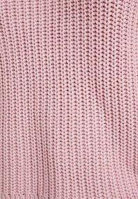 GAP Petite - SHAKER TNECK - Jersey de punto - blush - 5