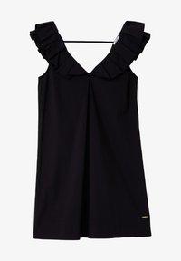 LIU JO - Day dress - black - 4