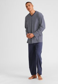 Ceceba - SET - Pyjama set - melange garden - 1